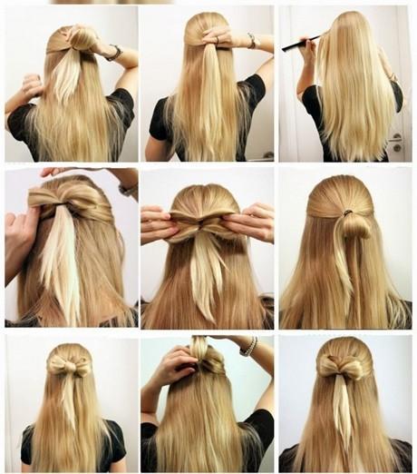 Cute Hairstyles For Shoulder Length Hair  Cute easy hairstyles shoulder length hair