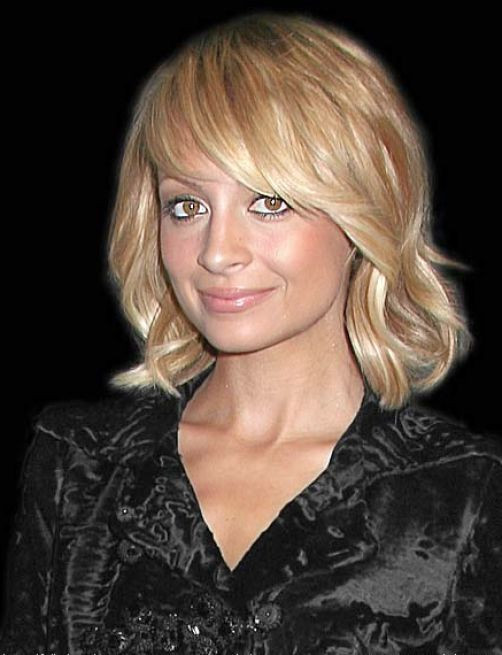 Best ideas about Cute Hairstyles For Thick Hair . Save or Pin Cute Hairstyles For Medium Length Hair Now.