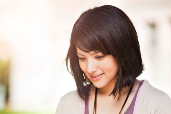 Best ideas about Cute Hairstyles For Thick Hair . Save or Pin Hairstyles World Medium Mens Hairstyles Now.