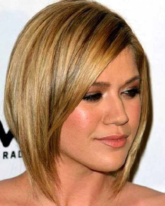 Best ideas about Cute Hairstyles For Thick Hair . Save or Pin Cute Short Haircuts for Thick Hair Now.