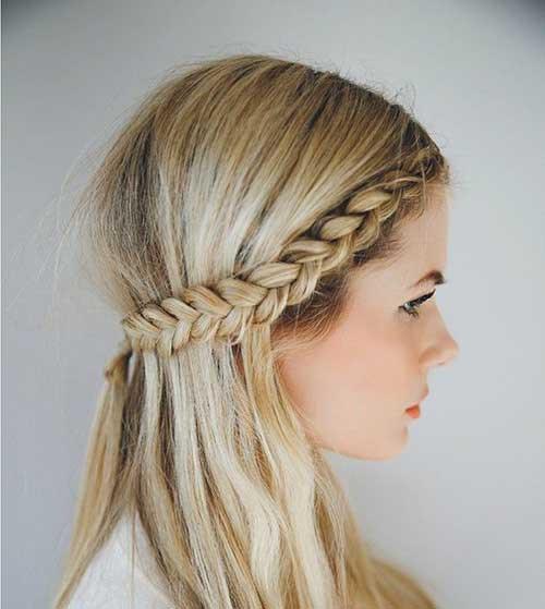Cute Hairstyles That Are Easy  20 Easy Hairstyles for Women