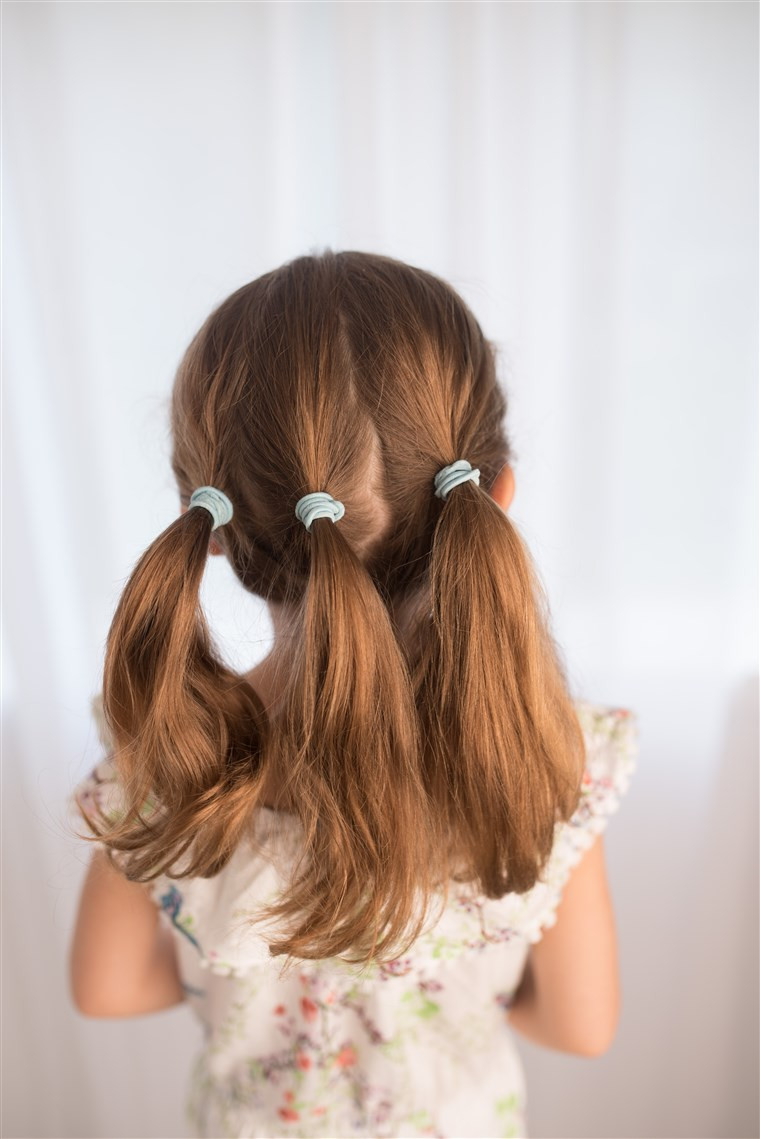 Cute Hairstyles That Are Easy  Easy hairstyles for girls that you can create in minutes