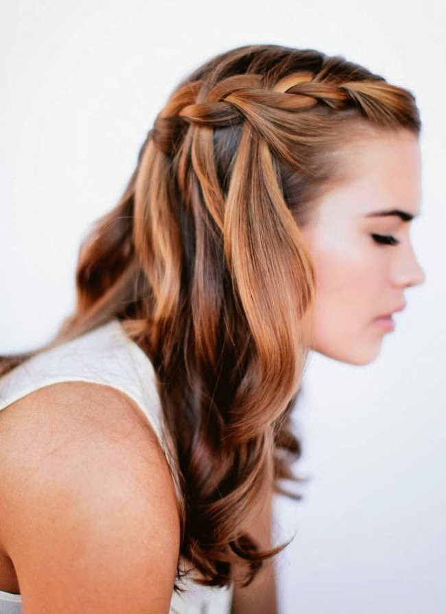 Cute Hairstyles That Are Easy  How To Do Cute Easy Hairstyles For Long Hair Step By Step