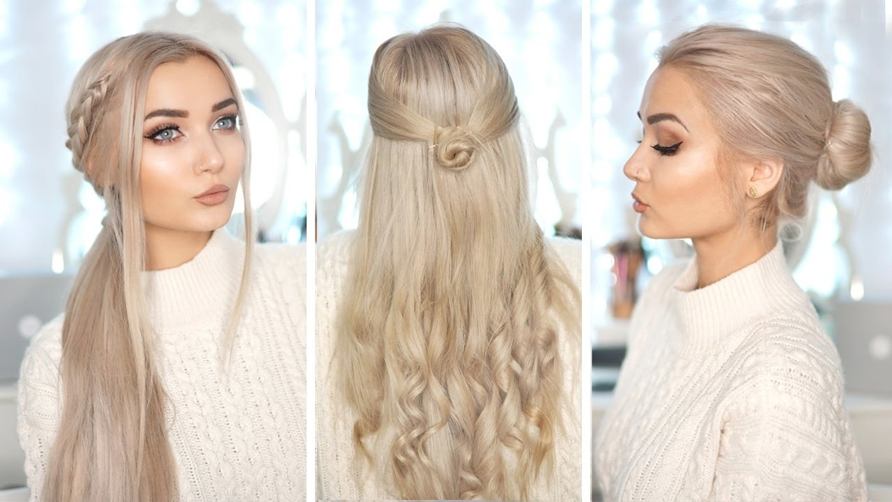 Cute Hairstyles With Extensions  Hairstyle With Extensions