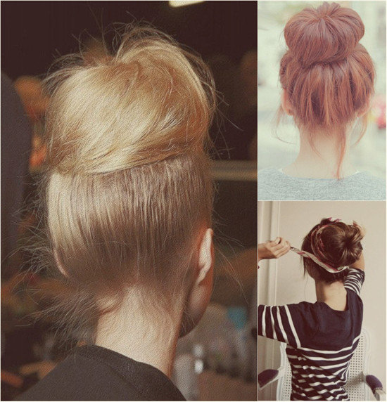 Cute Hairstyles With Extensions  8 Hot Hairstyles You Can Try At Home In Autumn 2013