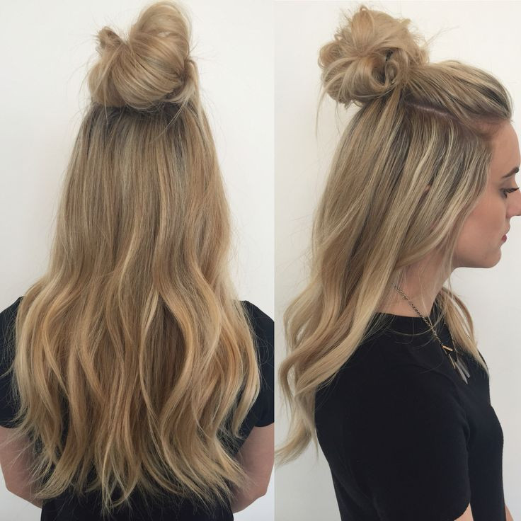 Cute Hairstyles With Extensions  Cute Hairstyles Using Extensions