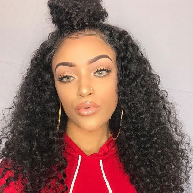 Best ideas about Cute Hairstyles With Weave . Save or Pin Beautyforever Curly Weave Hairstyles Now.