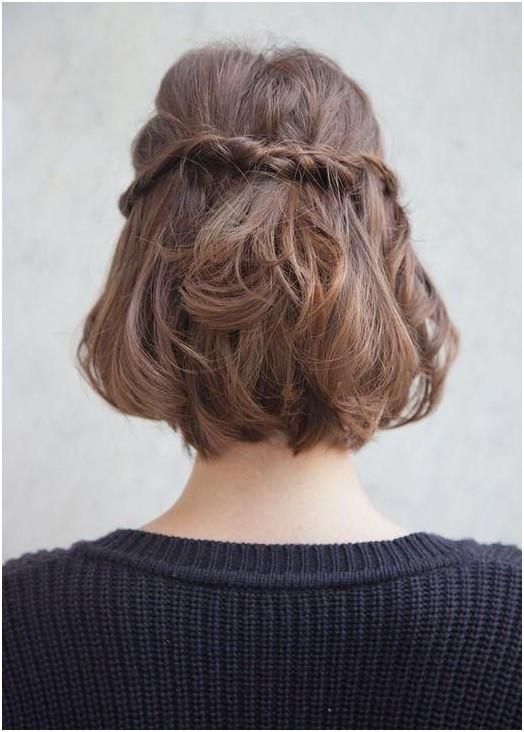 Cute Half Up Hairstyles  10 Half Up Braid Hairstyles Ideas PoPular Haircuts