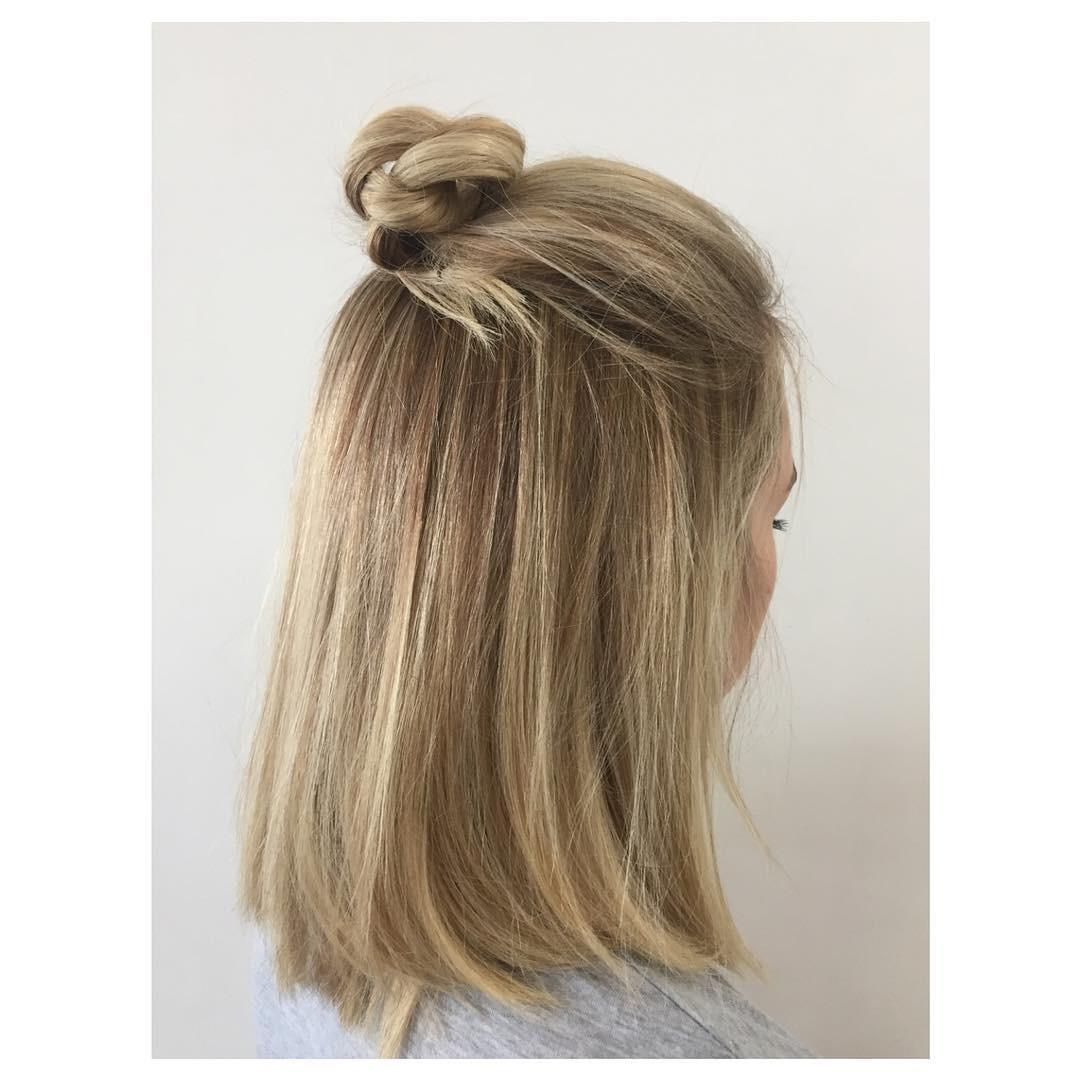 Cute Half Up Hairstyles  30 Half up Half down Wedding Hair Style