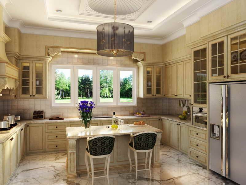 Best ideas about Cute Kitchen Decor . Save or Pin 22 Cute Small Kitchen Designs And Decorations Interior Now.