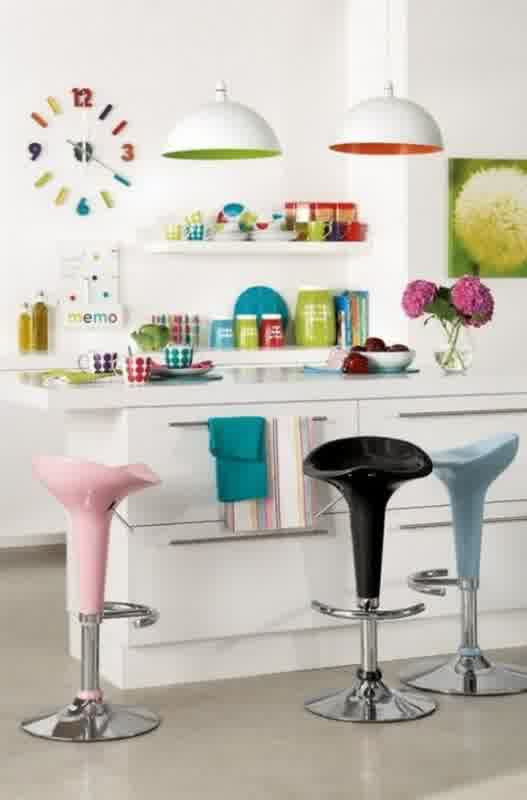 Best ideas about Cute Kitchen Decor . Save or Pin Inspiring Cute Kitchen Décor Now.