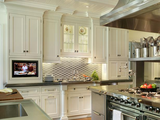 Best ideas about Cute Kitchen Decor . Save or Pin Cute kitchen wall cabinets Now.