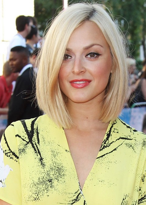 Cute Lob Hairstyles  20 Medium Length Hairstyles Hottest Daily Hairstyles