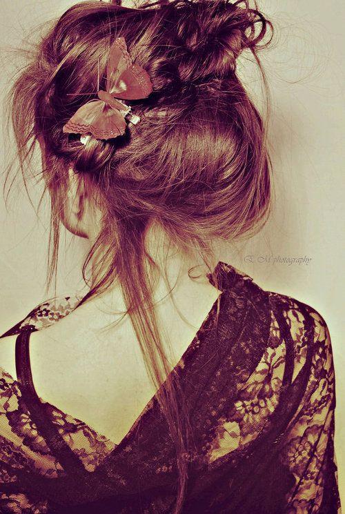 Cute Messy Hairstyles  6 Cute Messy Hairstyles For Long Hair