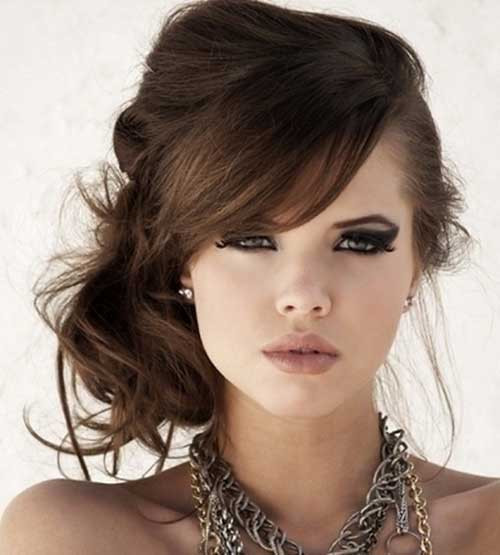 Cute Messy Hairstyles  15 Easy Messy Buns