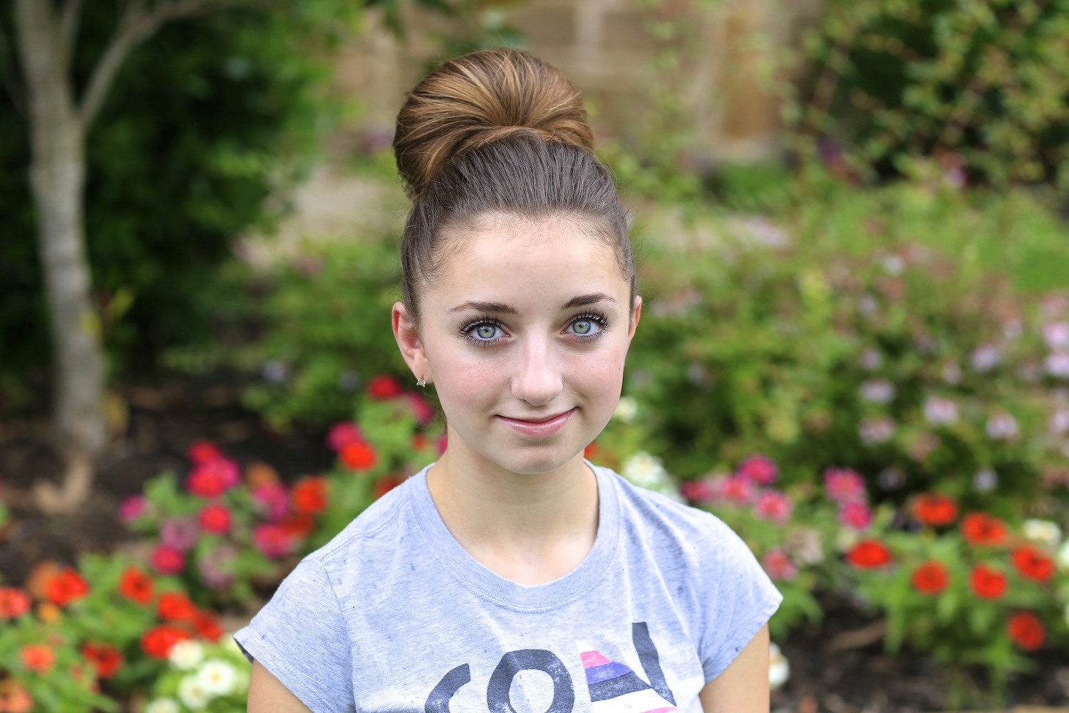 Cute Middle School Hairstyles  10 Easy Hairstyles For School