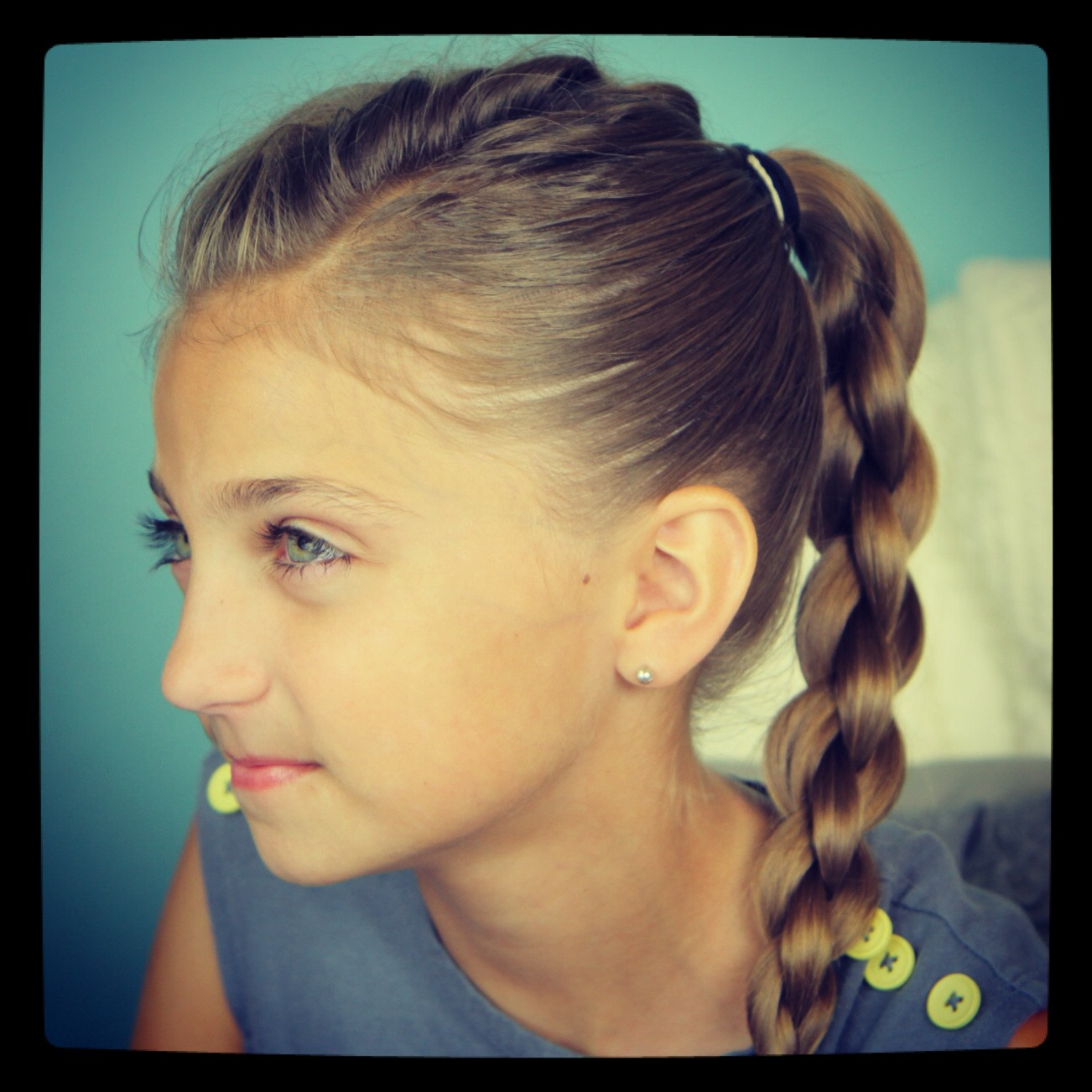 Cute Middle School Hairstyles  Cute Hairstyles For Middle School 2016
