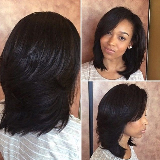 Best ideas about Cute Sew In Hairstyles . Save or Pin Basic hairstyles for Cute Sew In Hairstyles ideas about Now.