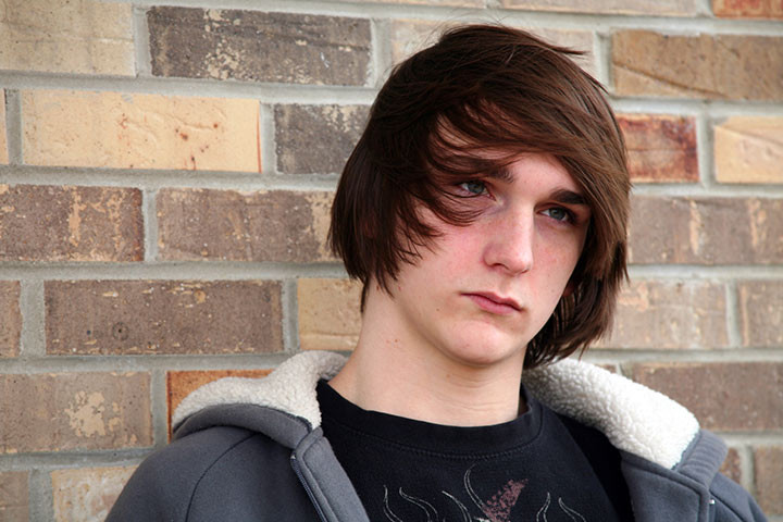 Cute Teen Boy Haircuts  Boys Hairstyles 20 Cool Hairstyles for Kids with Long