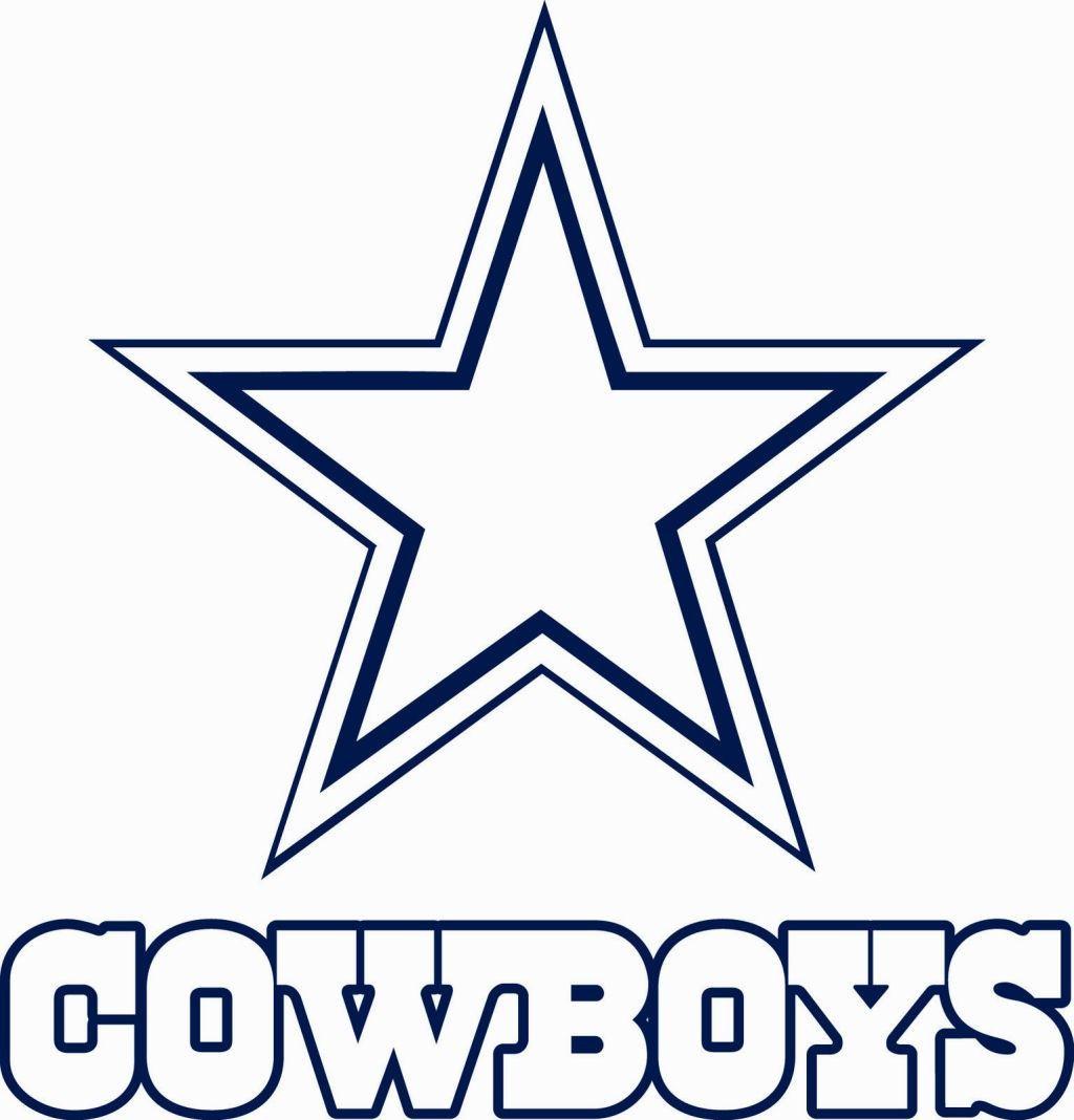 Dallas Cowboys Coloring Pages  Dallas Cowboys Coloring Page Coloring Home