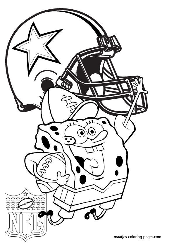 Dallas Cowboys Coloring Pages  Dallas Cowboys Coloring Pages For Kids Coloring Home