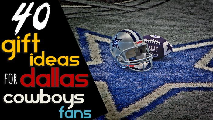 Dallas Cowboys Gift Ideas  Gifts For Dallas Cowboys Fans Gift Ftempo