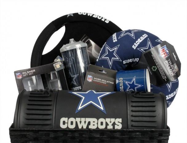 Dallas Cowboys Gift Ideas  Dallas Cowboy Gift Baskets Gift Ftempo