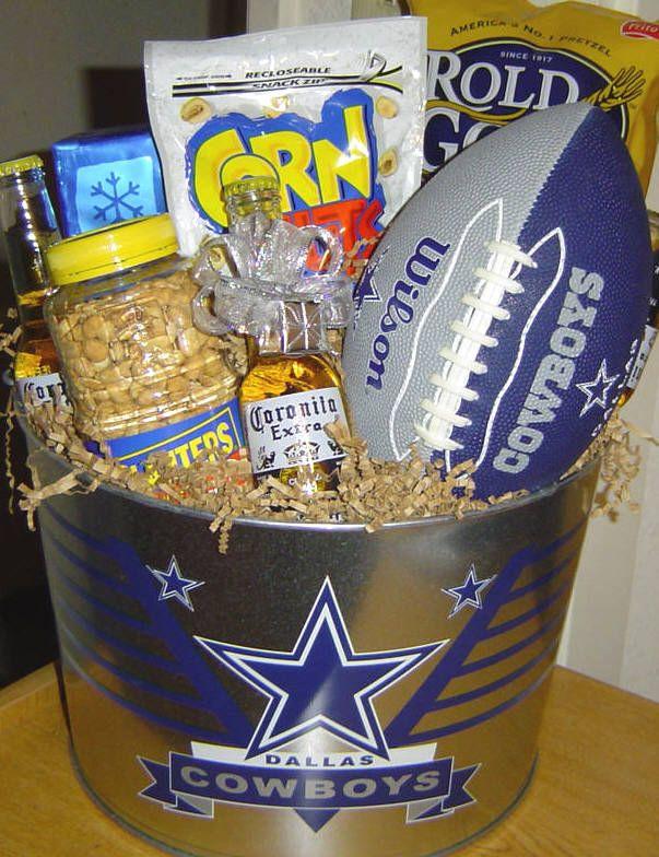 Dallas Cowboys Gift Ideas  Cowboys Fan t bucket audjiefied