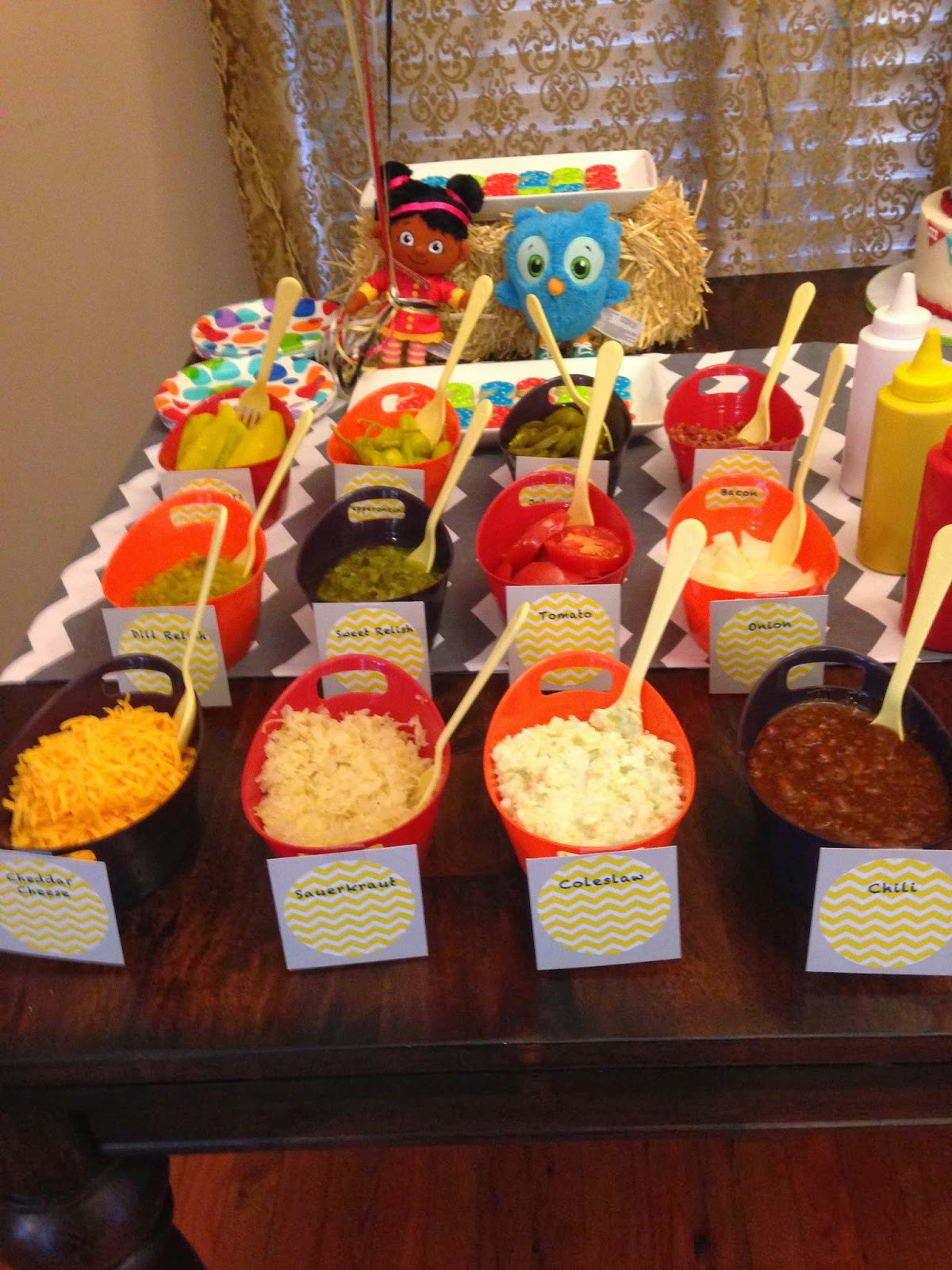 Best ideas about Daniel Tiger Birthday Party . Save or Pin The Southern Front Door Montgomery s Daniel Tiger 2nd Now.