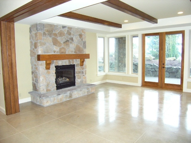 Best ideas about Daylight Basement Ideas . Save or Pin Daylight Basement a must have Now.