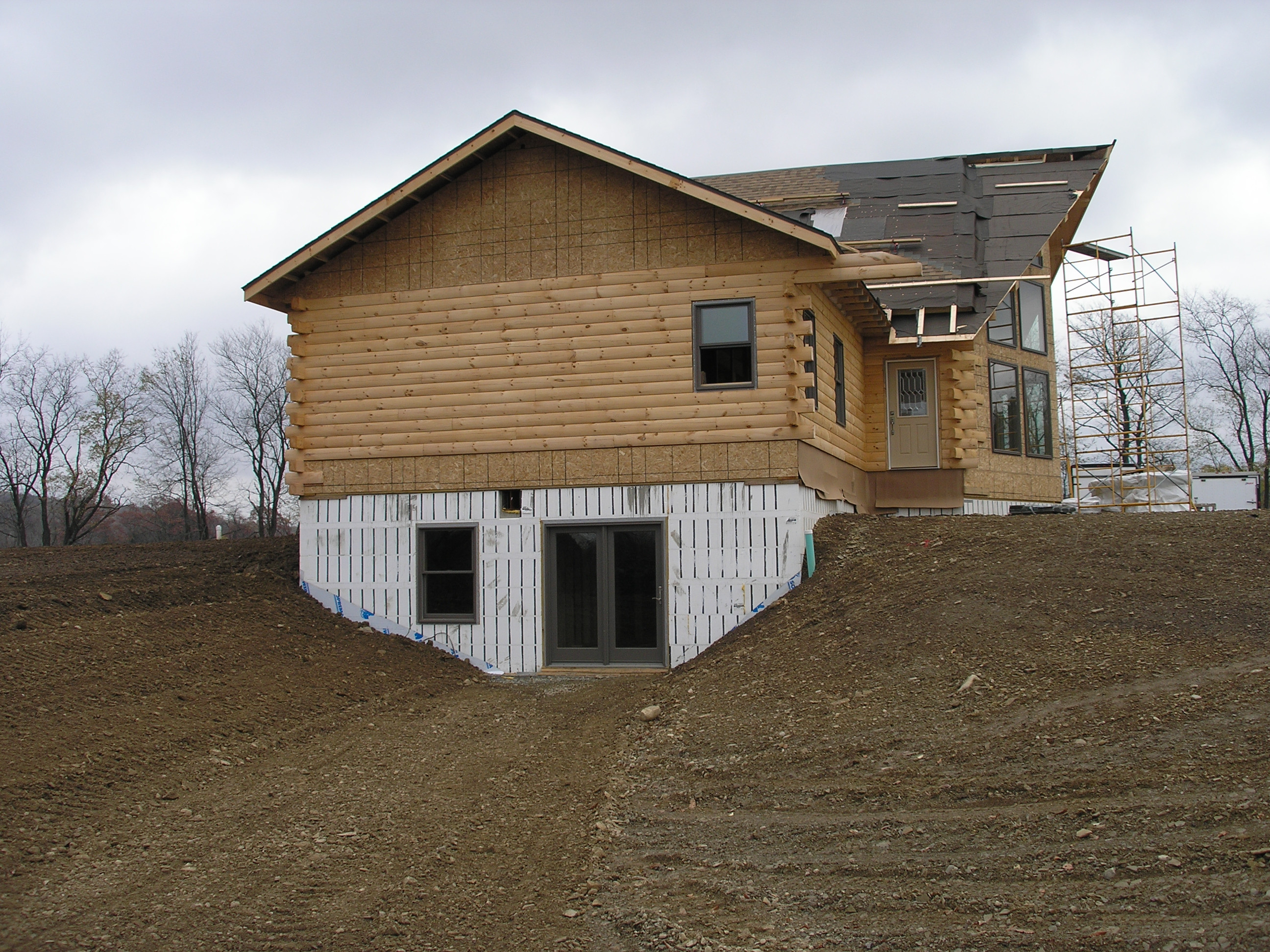 Best ideas about Daylight Basement Ideas . Save or Pin 13 Best House Plans With Daylight Basement Ideas Now.