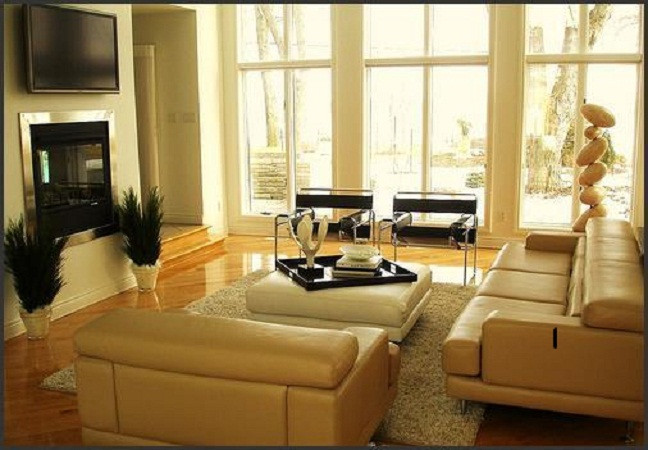 Best ideas about Decor Ideas For Family Room . Save or Pin Small Room Design small family room decorating ideas Now.