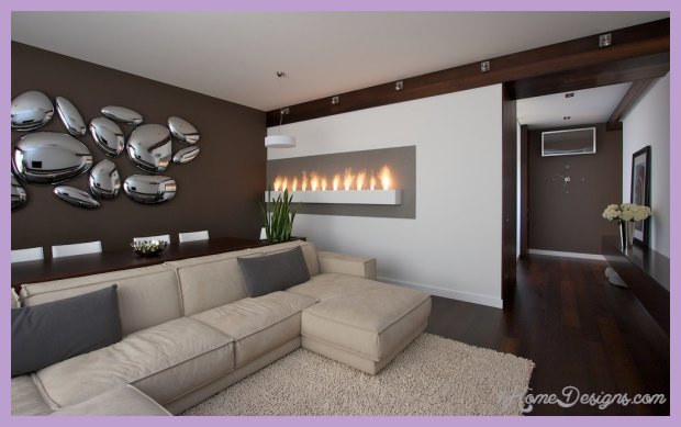 Best ideas about Decor Ideas For Family Room . Save or Pin Unique Decorating Ideas For Living Room 1HomeDesigns Now.