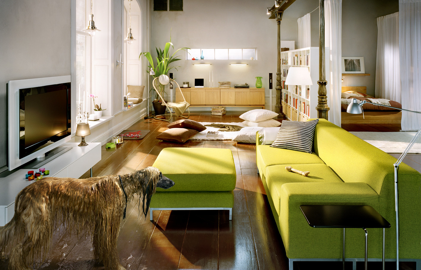 Best ideas about Decor Ideas For Family Room . Save or Pin Family Room Design Ideas Now.