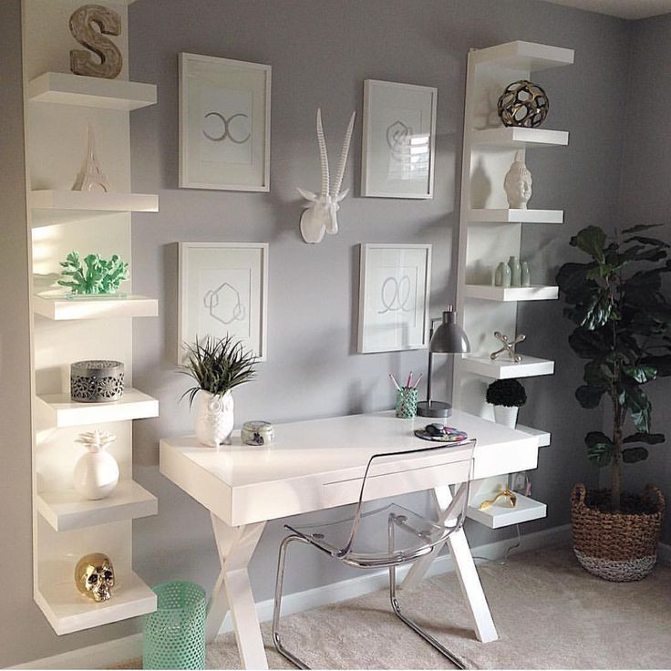 Best ideas about Decorating Small Office Space . Save or Pin How To Decorate A Small fice Nepinetwork Now.