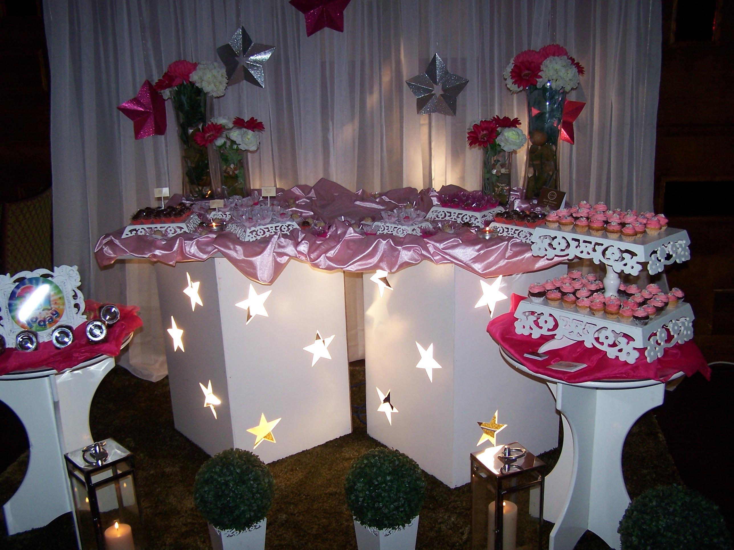 Decorations For 21st Birthday  21St Decoration İdeas – DIY Cute Ideas