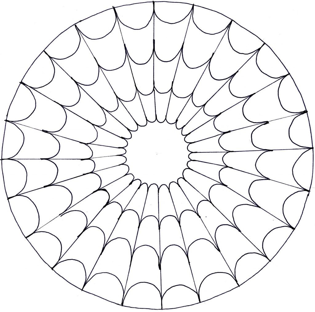 Design Coloring Pages For Kids  Free Printable Mandalas for Kids Best Coloring Pages For
