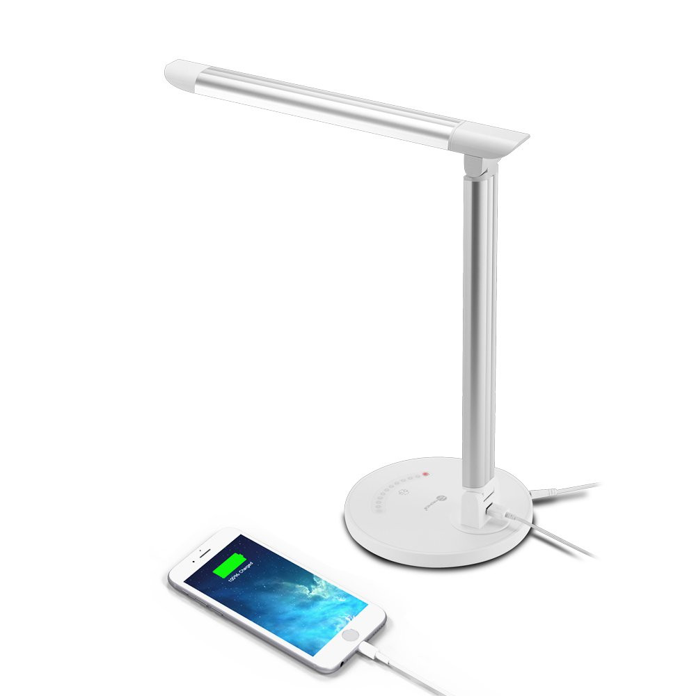 Best ideas about Desk Lamp Led . Save or Pin TaoTronics LED Desk Lamp $29 99 regularly $239 99 Now.