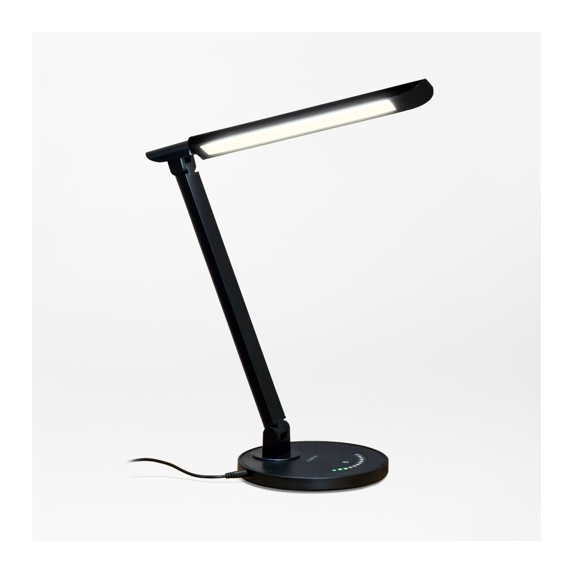 Best ideas about Desk Lamp Led . Save or Pin Lumen LED Desk Lamp Fully Now.