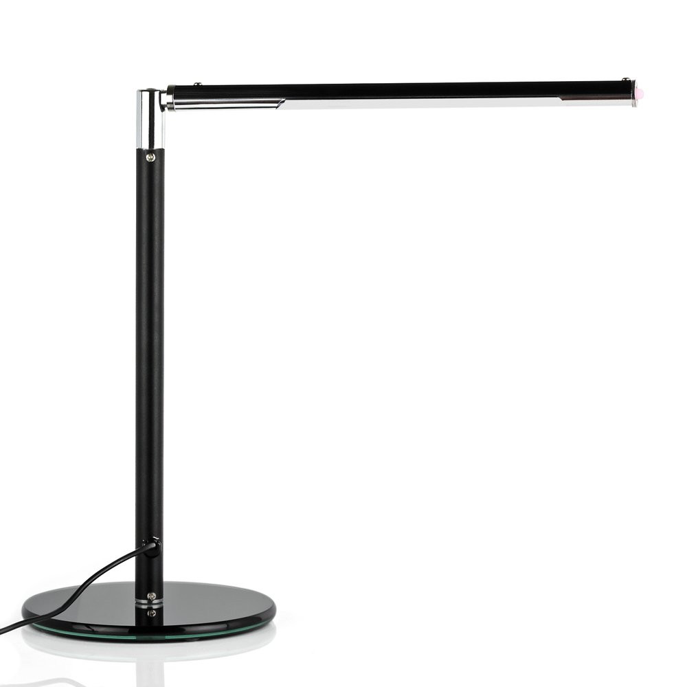 Best ideas about Desk Lamp Led . Save or Pin PROZOR LY030 24 LED SMD Desk Lamp Table Lighting Light LED Now.