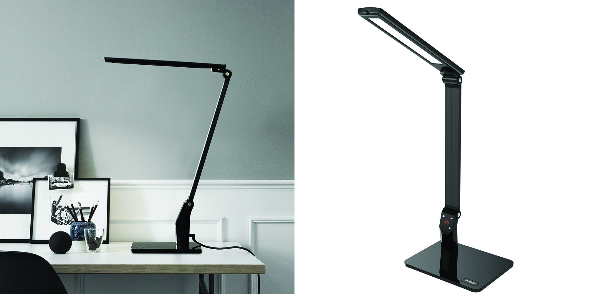 Best ideas about Desk Lamp With Usb Port . Save or Pin Kuno LED Desk Lamp With USB Port Lightscouk Lights and Lamps Now.