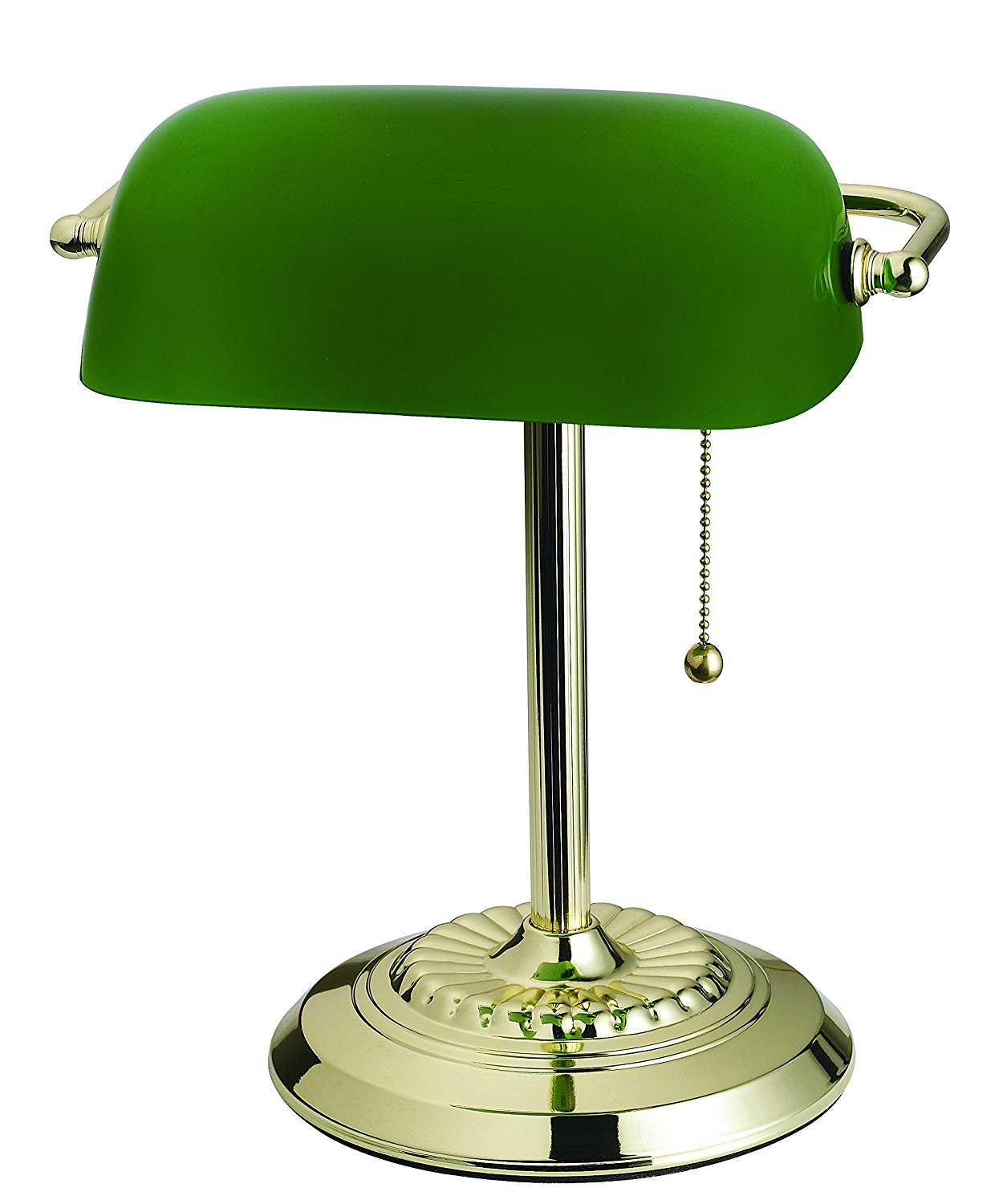 Best ideas about Desk Lamps Amazon . Save or Pin Amazon Tensor Inch Brass Plated Bankers Desk Home Now.