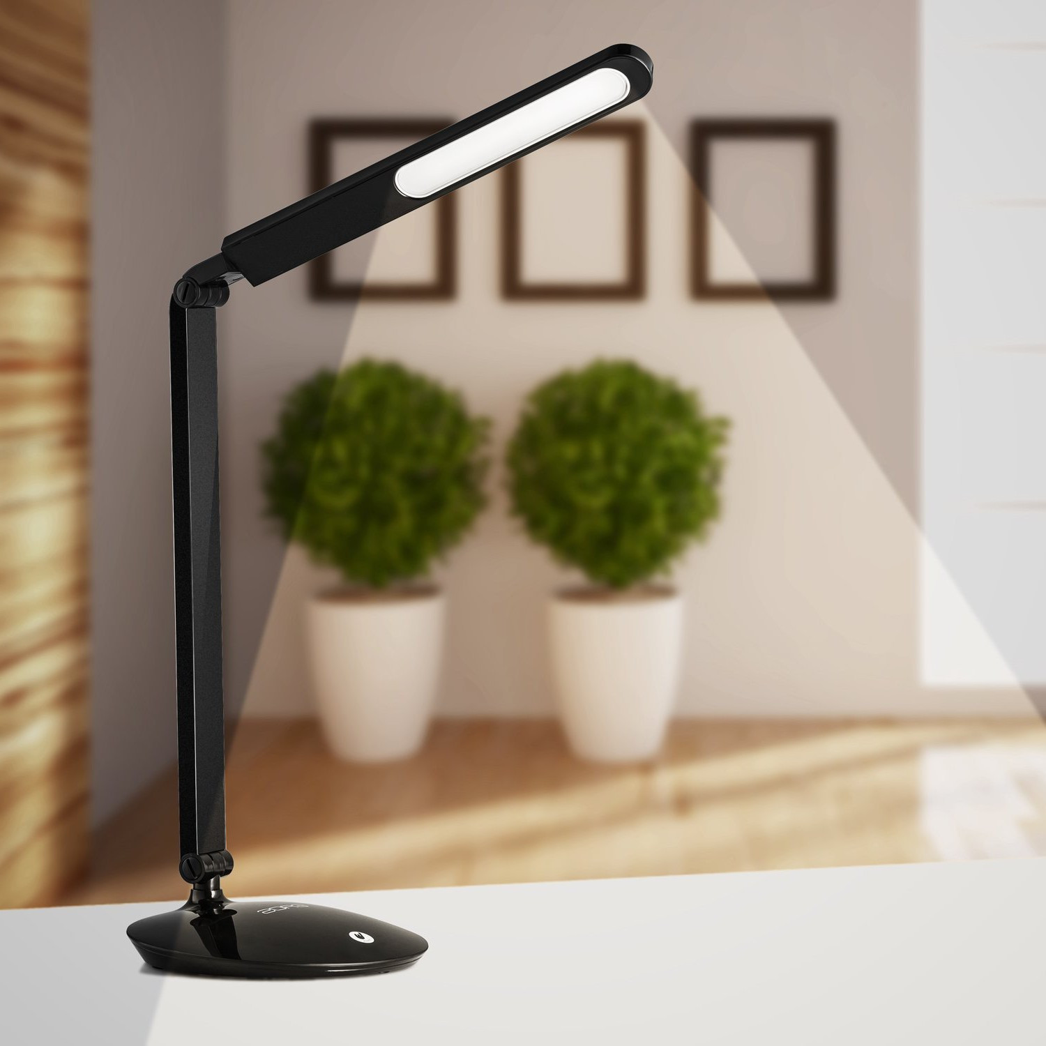 Best ideas about Desk Lamps Amazon . Save or Pin Elegant Desk Lamp Amazon Lightaccents Led Desk Lamp Now.
