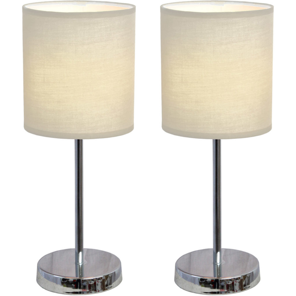 Best ideas about Desk Lamps Walmart . Save or Pin Mainstays LED Desk Lamp Walmart Table Lamp With Shade In Now.