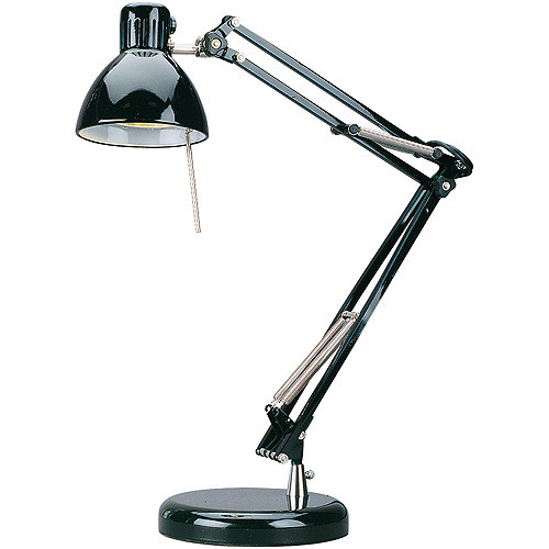 Best ideas about Desk Lamps Walmart . Save or Pin Home ficeDecoration Now.