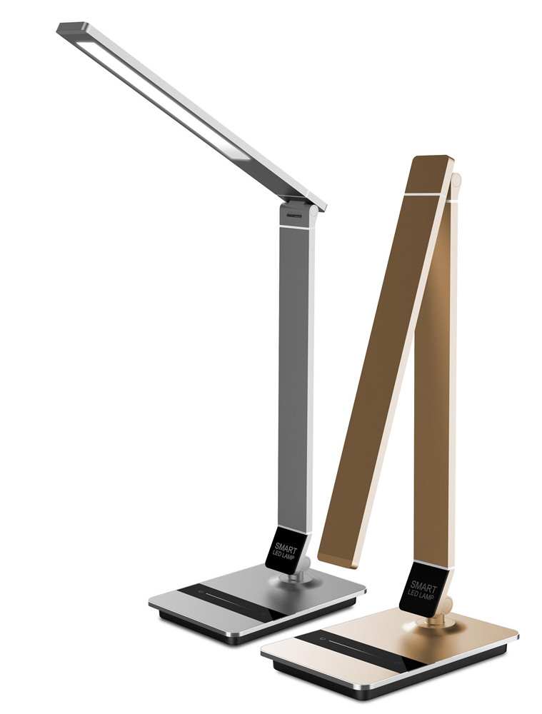 Best ideas about Dimmable Desk Lamp . Save or Pin Aluminium LED Lamps Dimmable Touch LED Table Lamps Now.