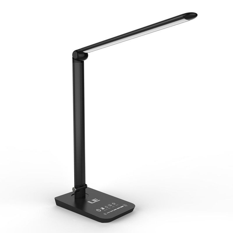 Best ideas about Dimmable Desk Lamp . Save or Pin Multifunctional LE Dimmable LED Desk Lamp Now.