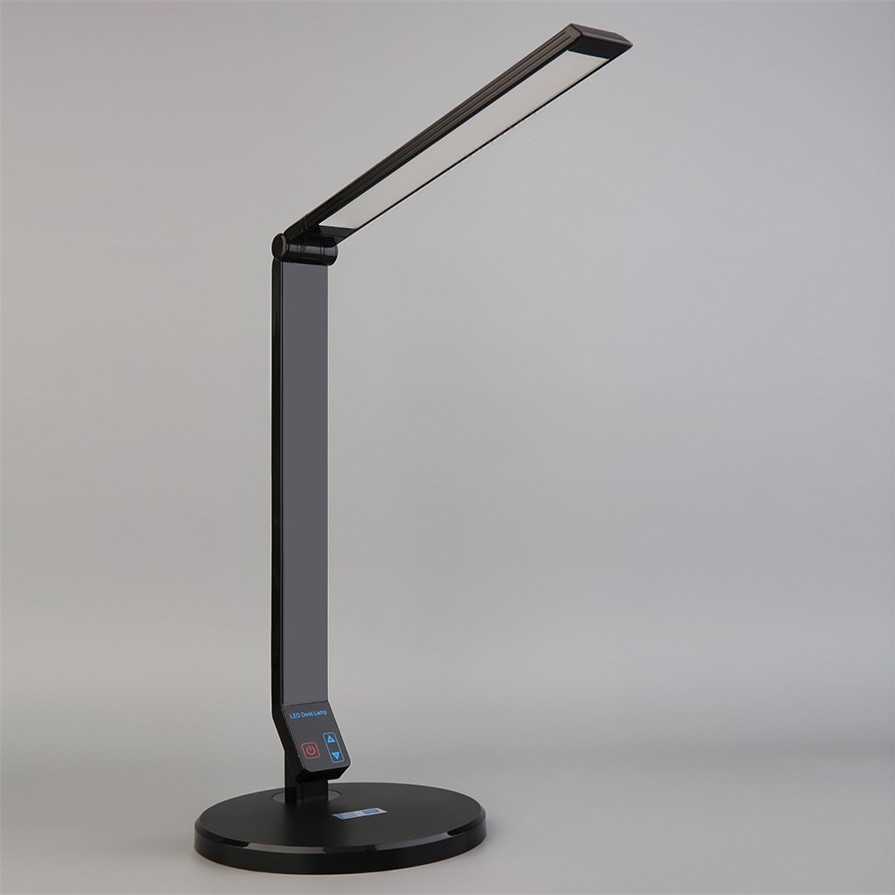 Best ideas about Dimmable Desk Lamp . Save or Pin LED Light Desk Lamp Table Flexible Dimmable Touch Reading Now.