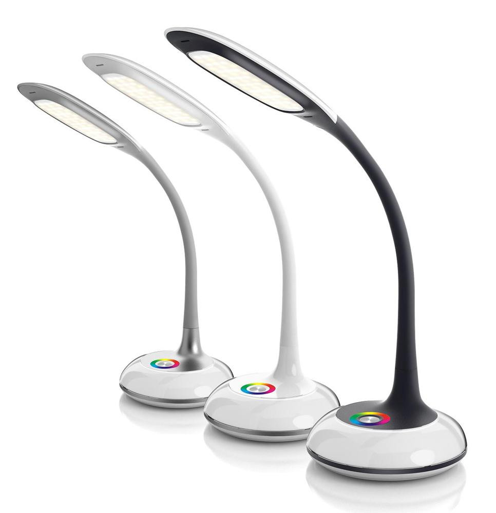 Best ideas about Dimmable Desk Lamp . Save or Pin Dimmable Touch LED Table Lamp Modern LED Desk Lamp Fashion Now.