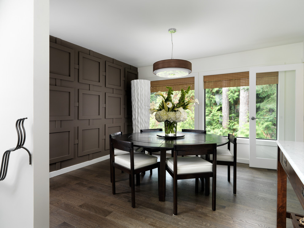 Best ideas about Dining Room Accent Walls . Save or Pin exterior paint colors with red brick Exterior Farmhouse Now.